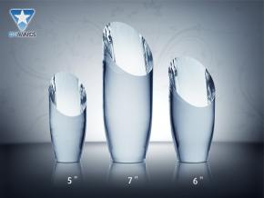 Crystal Cylinder Awards