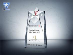 Star Sales Excellence Award