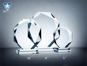 Crystal Octagon Award