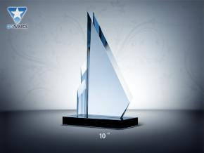 Crystal Diamond Peak Award