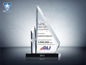 Safety Award for Excellence