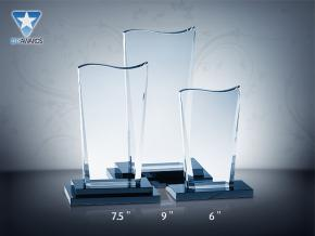 Crystal Wave Award